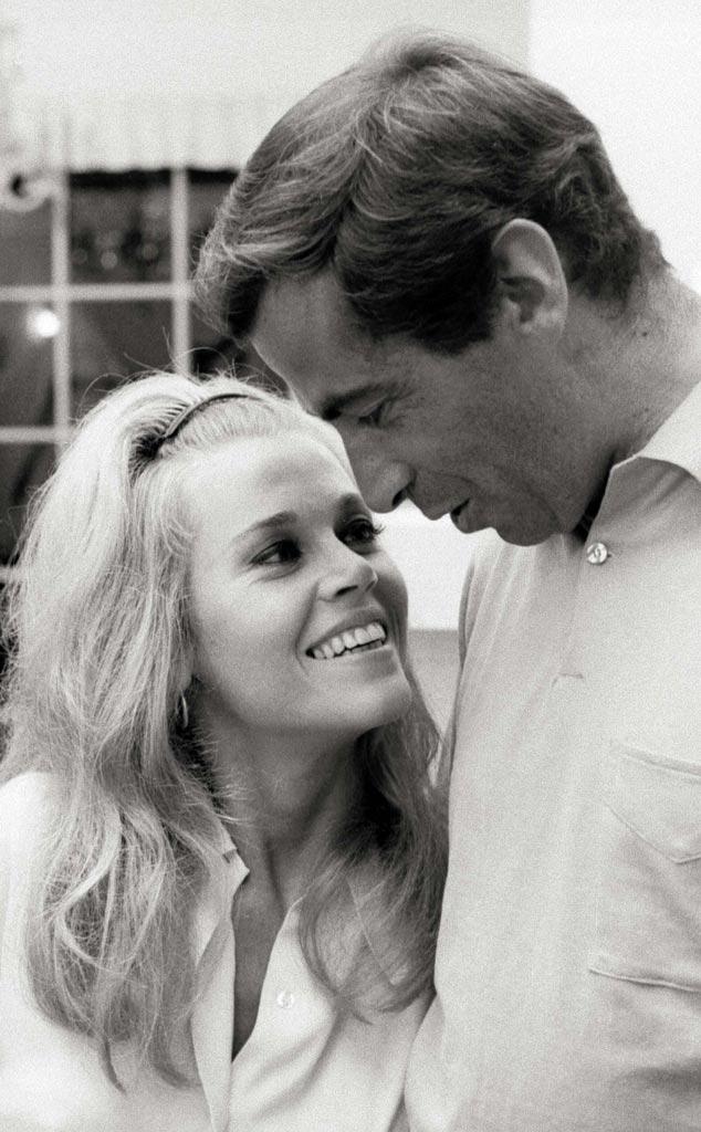 Jane Fonda, Roger Vadim