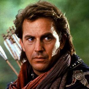 Kevin Costner, Robin Hood