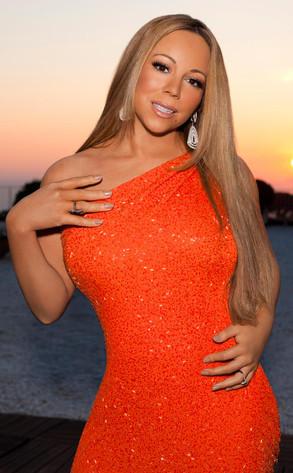 Mariah Carey, America Idol