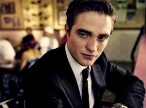 Robert Pattinson, Cosmopolis