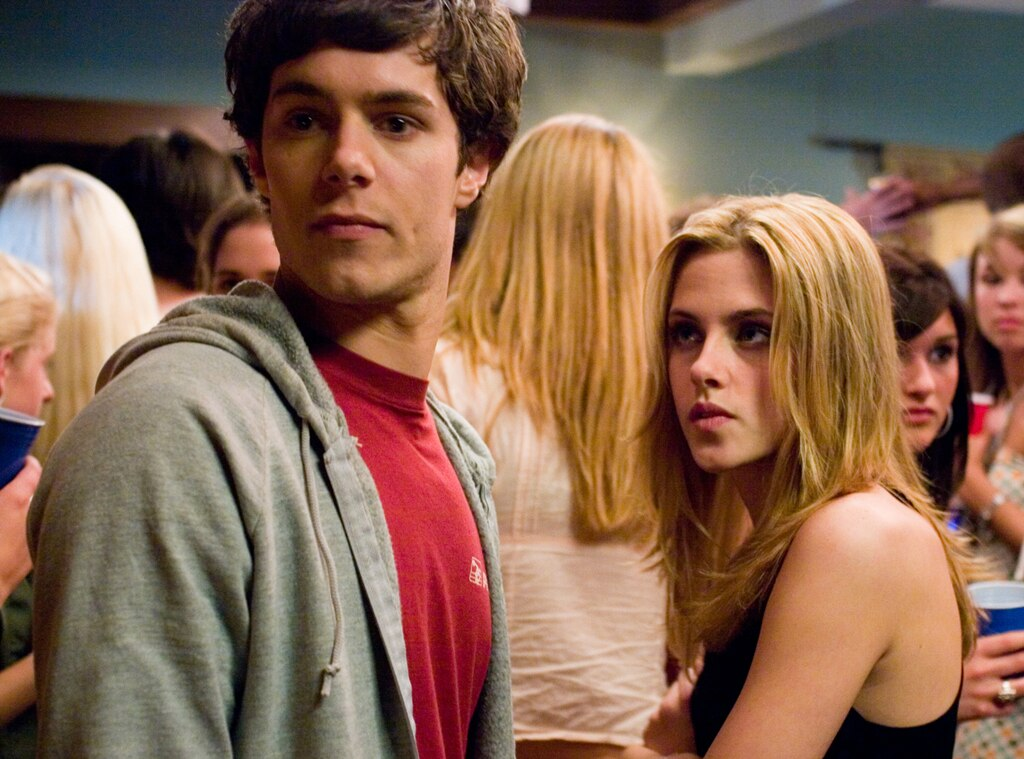 Kristen Stewart, Adam Brody, In the Land of Women