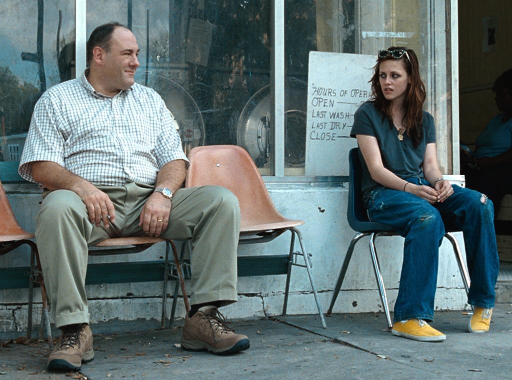 Welcome to the Rileys, Kristen Stewart, James Gandolfini