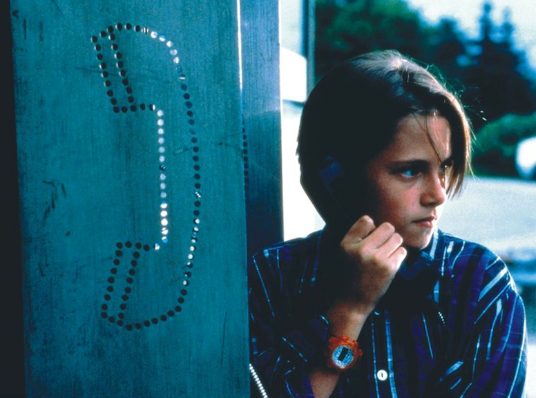 Kristen Stewart, The Safety of Objects