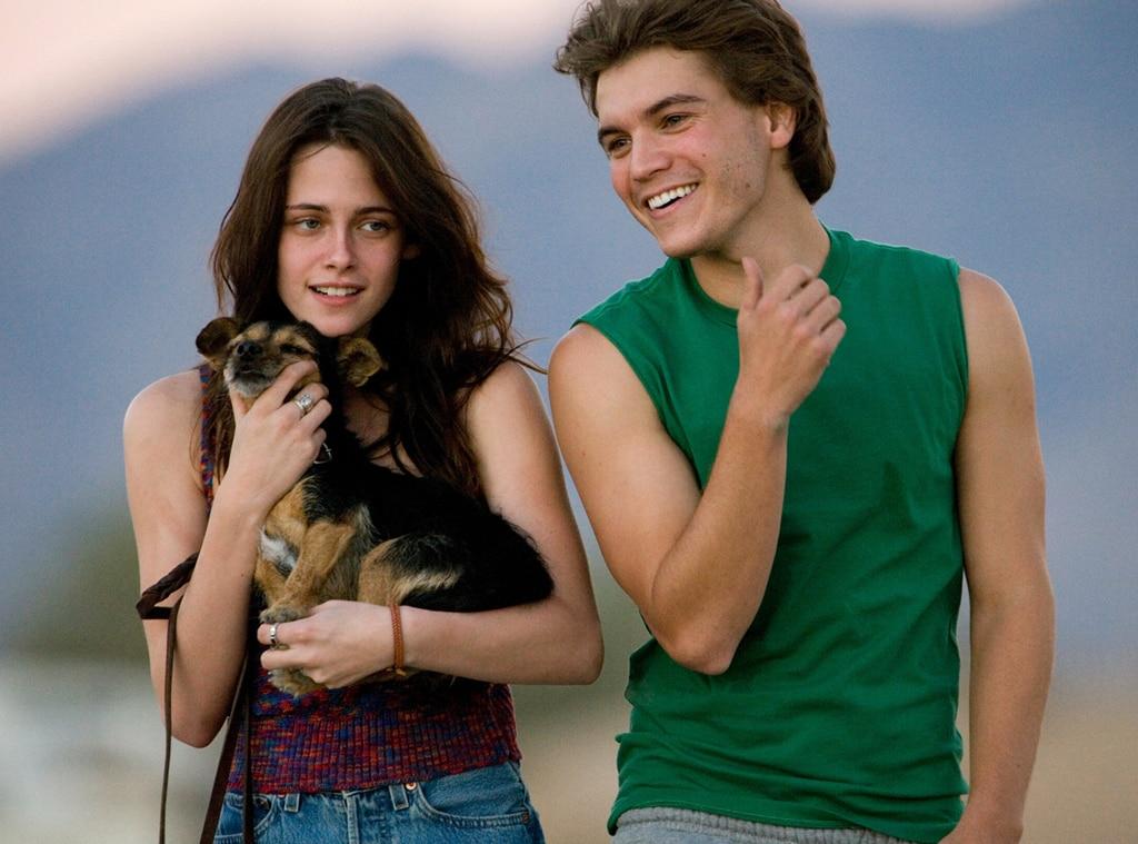 Kristen Stewart, Emile Hirsch, Into the Wild