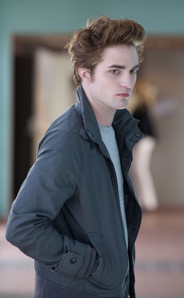 Robert Pattinson, Twilight