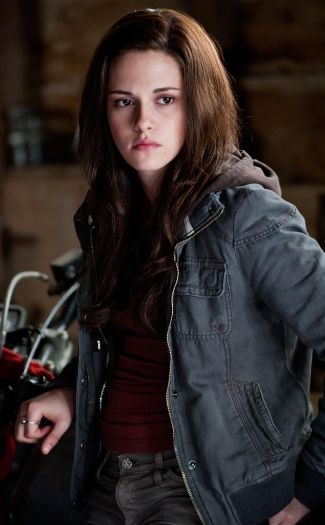 Kristen Stewart, Eclipse
