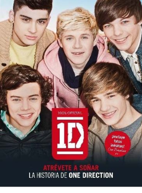 One Direction Biografía