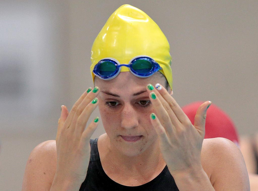 Australia, Stephanie Rice, Swimming