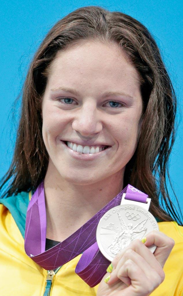 Australia, Emily Seebohm, Swimming