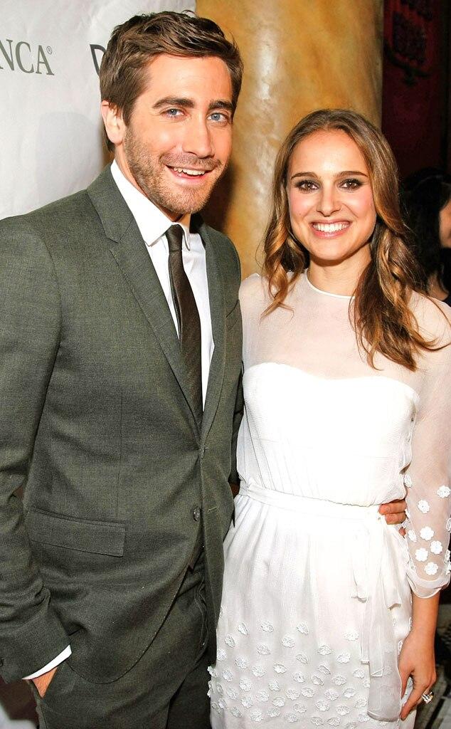 Jake Gyllenhaal, Natalie Portman