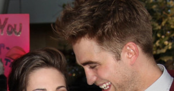 Kristen Stewart and Robert Pattinson: The Complete History of Robsten From  Twilight to Her Snow White Hookup | E! News