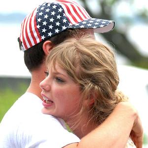 Taylor Swift, Patrick Schwarzenegger