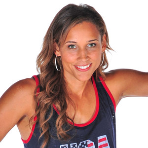Olympic Interview Gallery, Lolo Jones