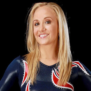 Olympic Interview Gallery, Nastia Liukin
