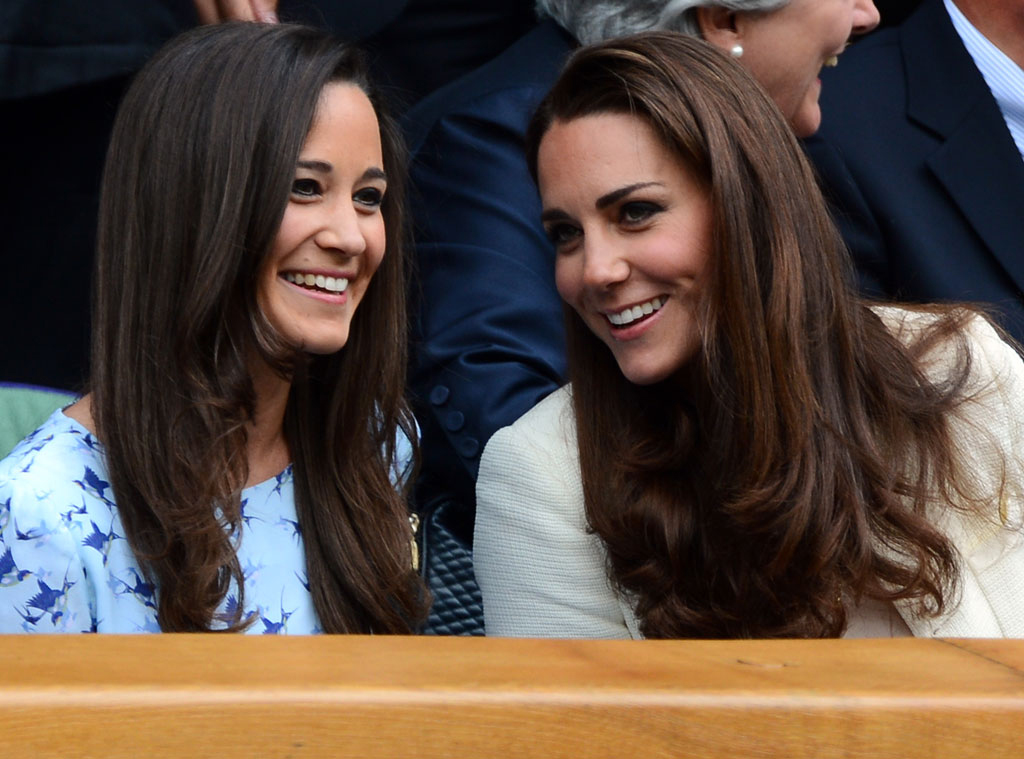Pippa Middleton, Kate Middleton, Duchess Catherine