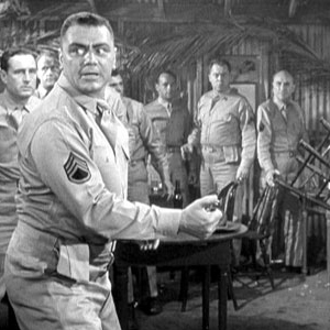 Ernest Borgnine, From Here to Eternity