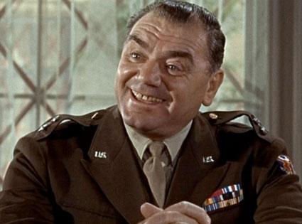 Ernest Borgnine, Dirty Dozen