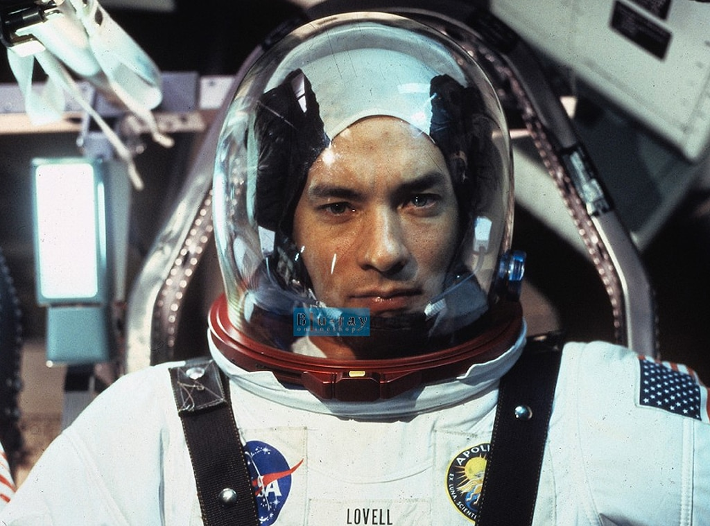 Apollo 13, Tom Hanks