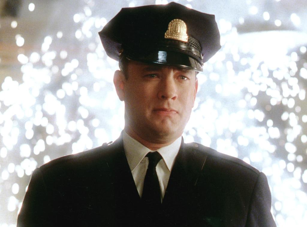 Tom Hanks, The Green Mile