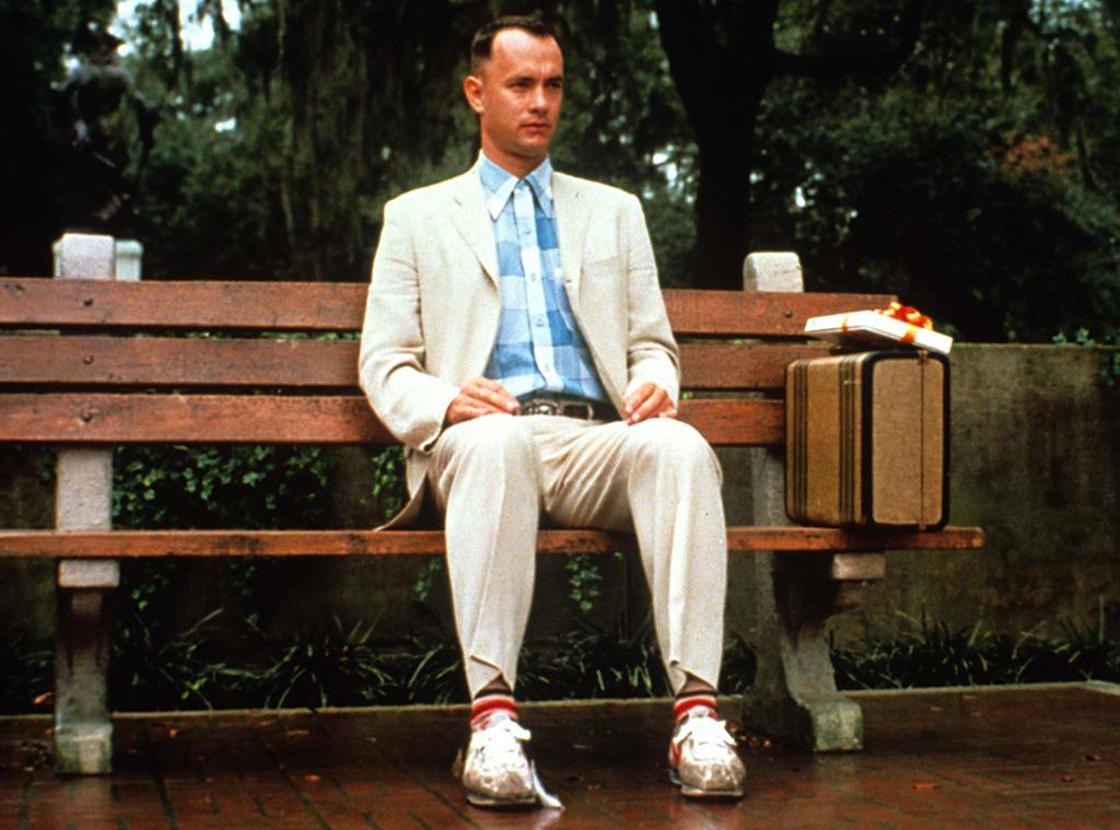 Tom Hanks, Forrest Gump