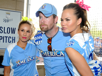 Haley Reinhart, David Cook, Crissy Teigen