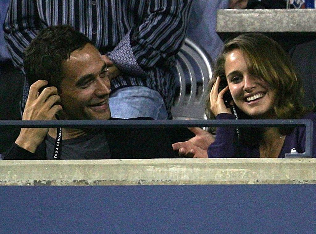 Natalie Portman, Gael Garcia Bernal