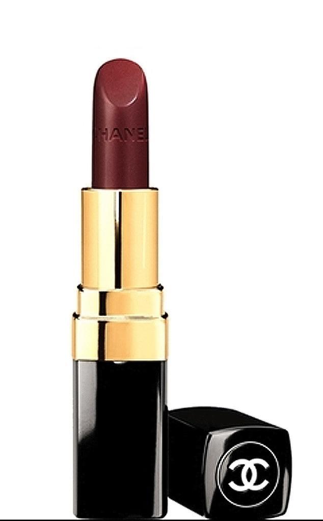 Fall Fashion Guide, Chanel Lipstick