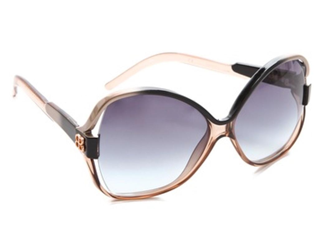 Fall Fashion Guide, Oversized Balenciaga Sunglasses