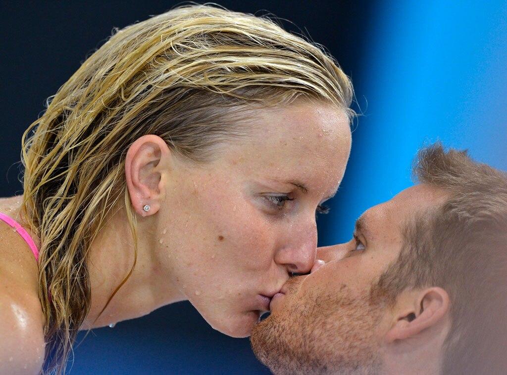 Jessica Hardy, Dominik Meichtry
