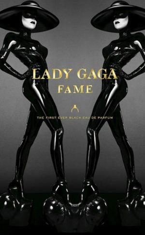 Lady Gaga, Fame Fragrance