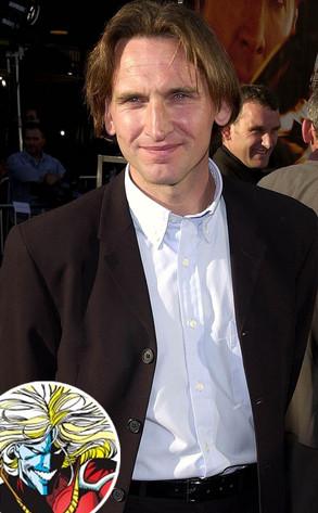 Christopher Eccleston, Malekith