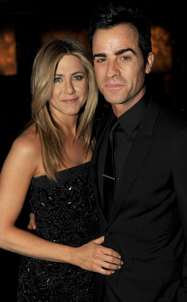 Who is jennifer aniston dating right now