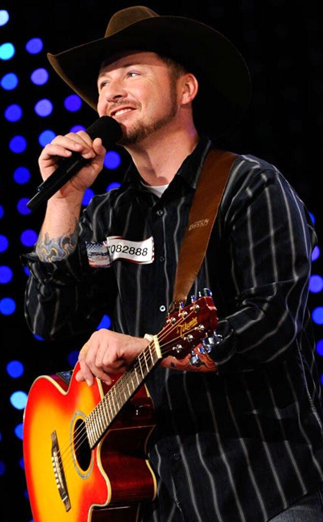 Timothy Michael Poe, America's Got Talent