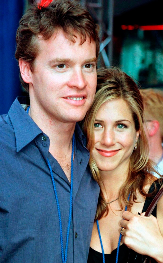 Tate Donovan, Jennifer Aniston