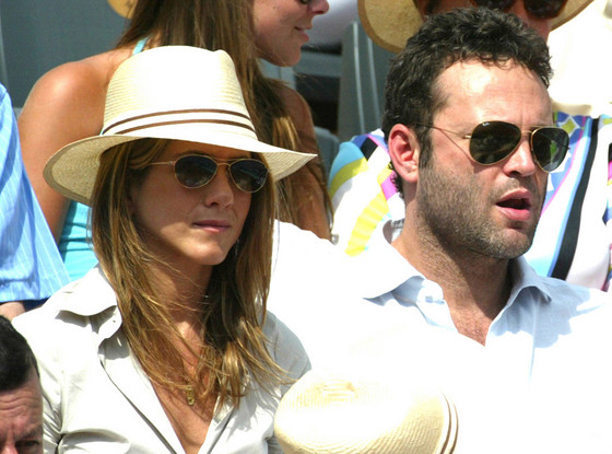 Jennifer Aniston, Vince Vaughn