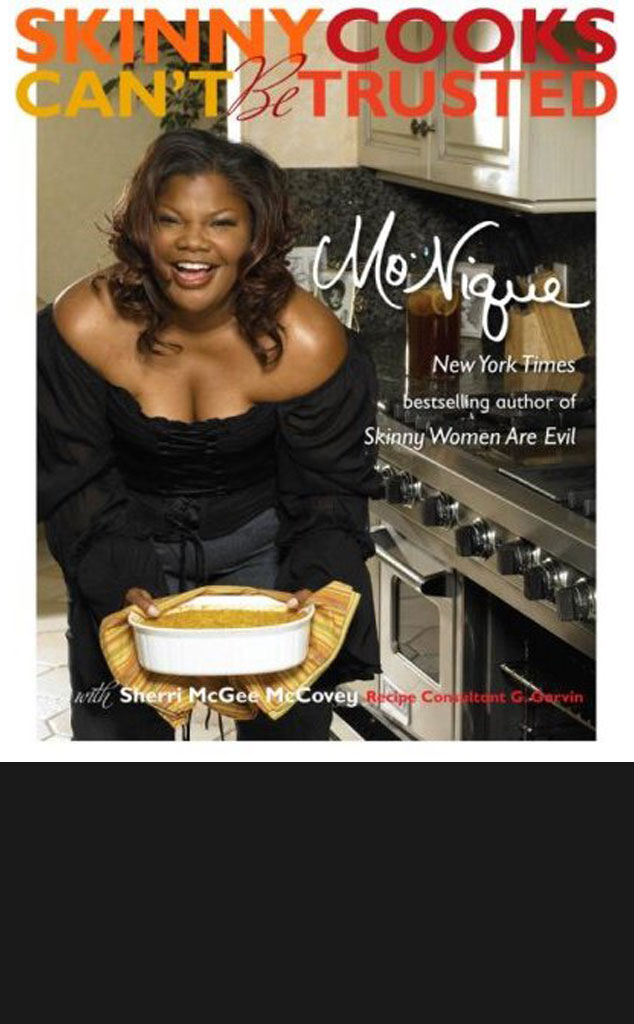 Celebrity, Cookbook, Cook, Book