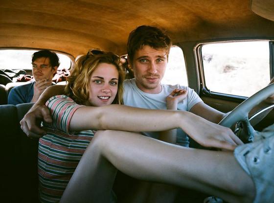On The Road, Kristen Stewart