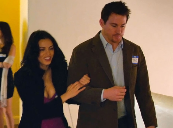 10 Years Trailer, Channing Tatum, Justin Long, Rosario Dawson
