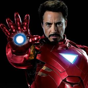 Robert Downey Jr., Iron Man 3