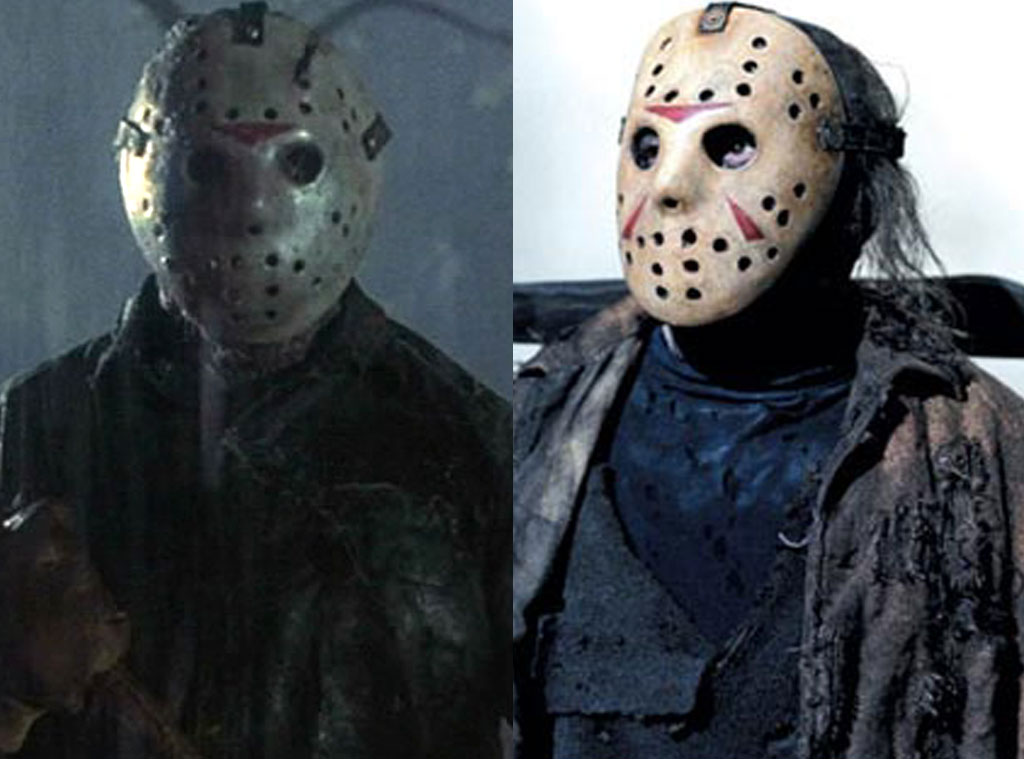 Movie Remakes, Friday the 13th