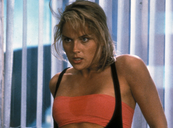 Sharon Stone, Total Recall