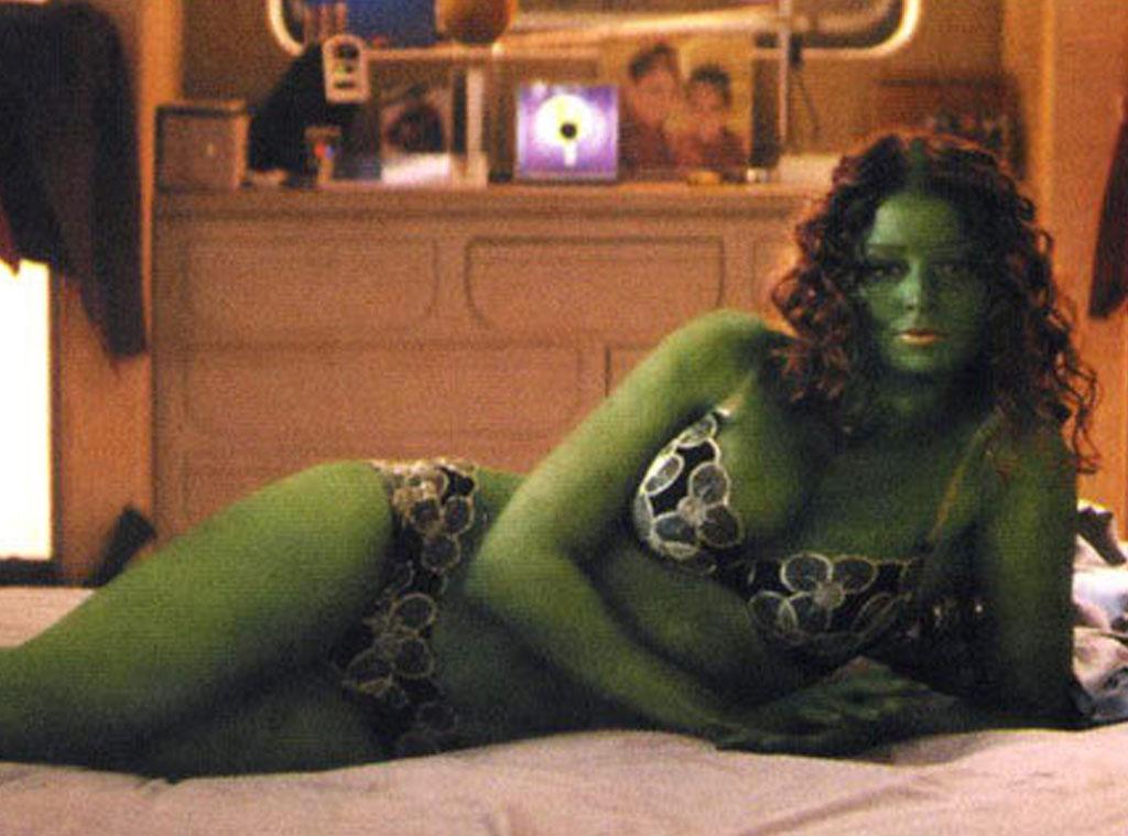 Porno Records Hot Naked Women Aliens