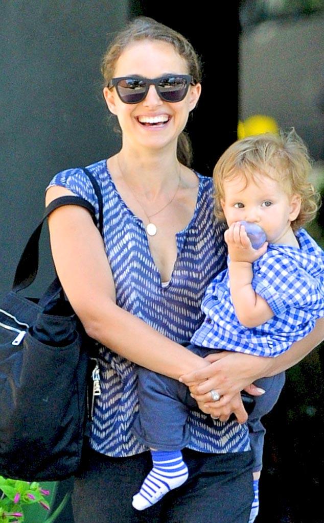 Natalie Portman, Aleph, Sunglasses Trend