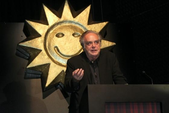 Arnaldo Jabour
