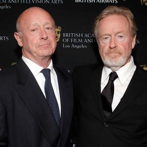 Ridley Scott, Tony Scott