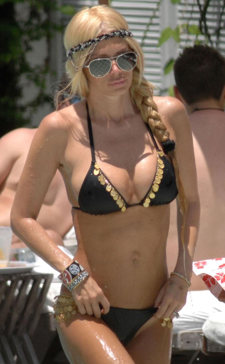 Jenna Jameson Bikini