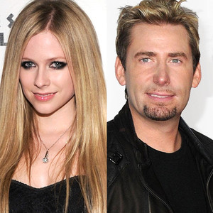 Avril Lavigne, Char Kroeger, Nickelback