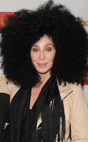 Ron Zimmerman dating Cher