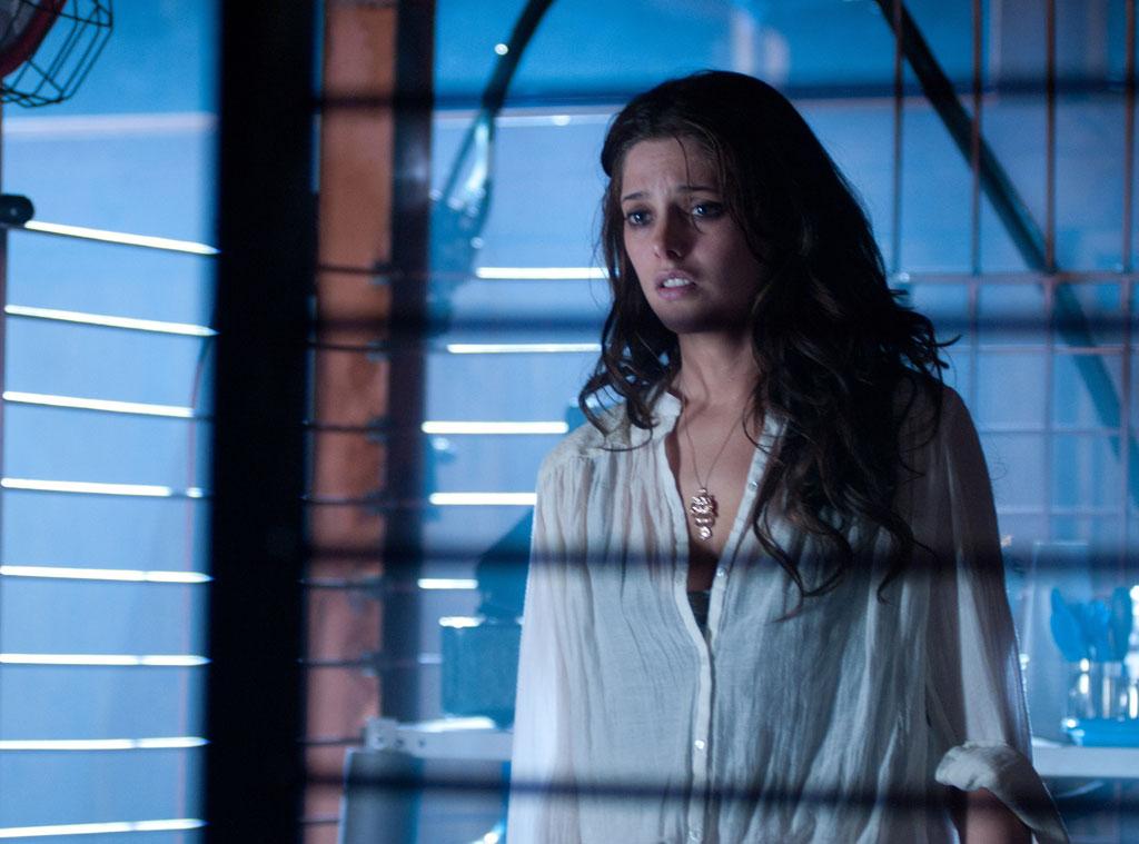 The Apparition, Ashley Greene