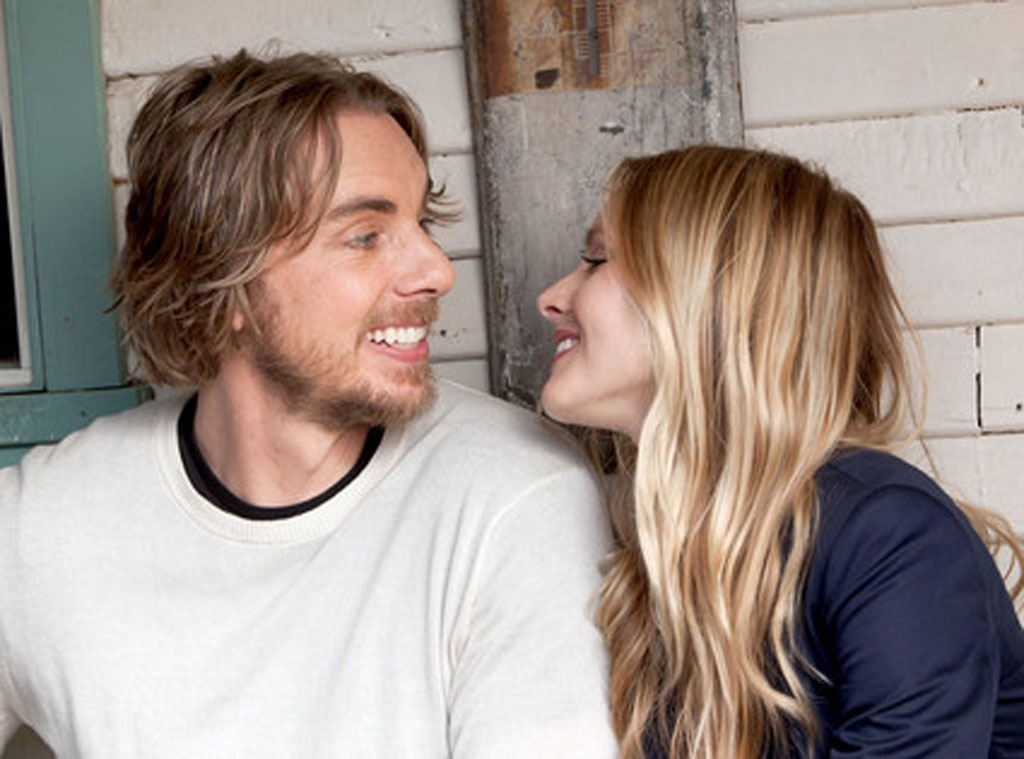 Kristen Bell, Dax Shepard, HIT AND RUN